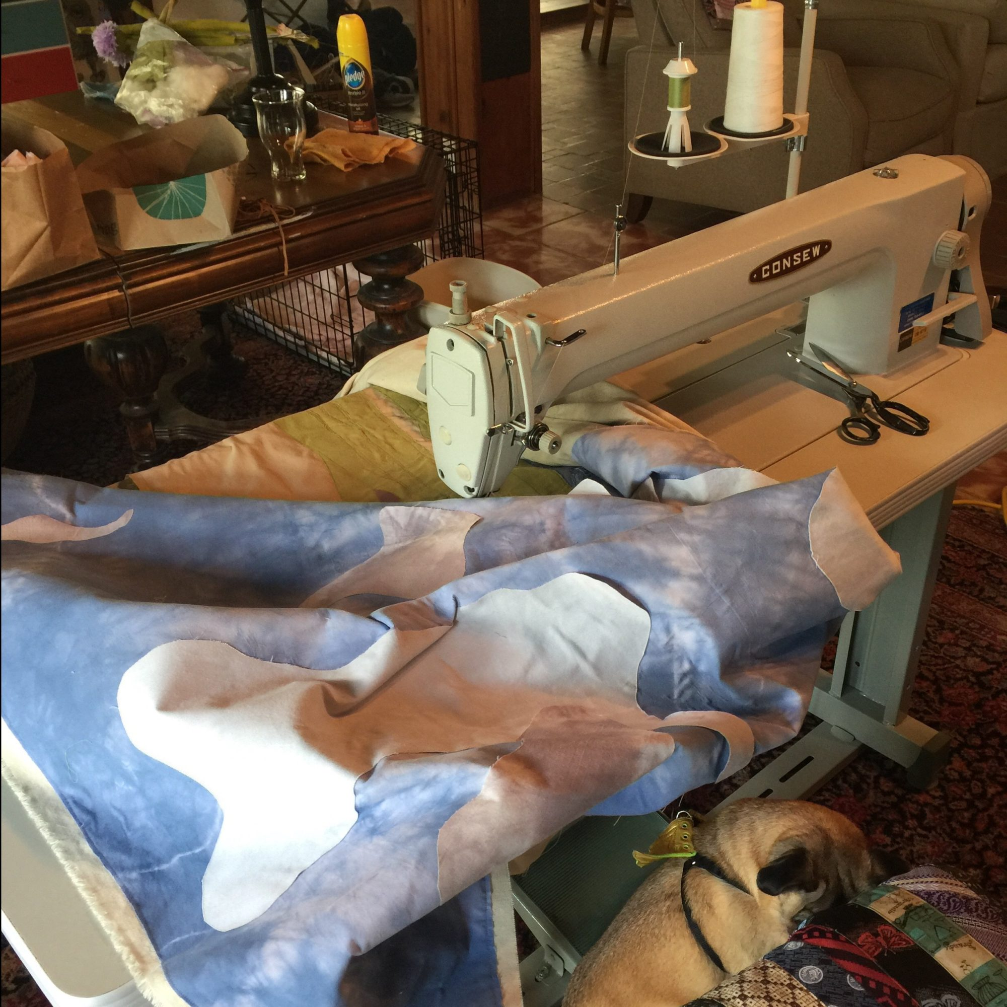 DH Sewing Machines Miami Sales Services & Repairs